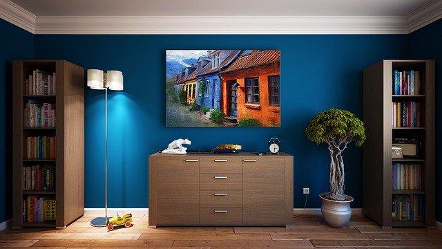 Les choses à faire pour bien décorer votre maison