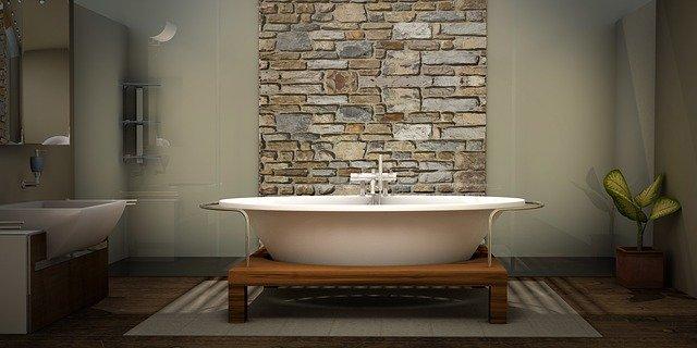 Ce que vous devriez personnaliser dans votre salle de bain !